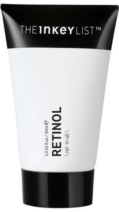 The Inkey List Retinol Treatment Christmas Gift Sets, Vitamin C Serum, Even Skin Tone, Moisturiser, Omega 3, Sephora, Vitamins, Hair Care, Products