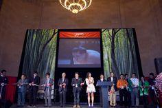 Japan Week ribbon-cutting ceremony