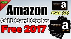 FREE AMAZON GIFT CARDS | AMAZON GIFT CARD CODES GENERATOR | HOW TO GET F...