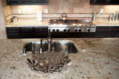 Decorative kitchen accessories.