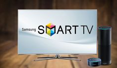 How to Control Smart TV with Tv Funny, Alexa Echo, Smart Home Automation, Amazon Echo, Smart Tv, Smart Technologies, Speakers, Technology, Learning