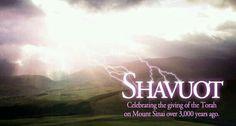 shavuot services