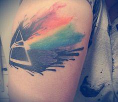 pink floyd tattoos - Google Search