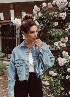 casual outfits for high school best outfits casual outfits for. - casual outfits for high school best outfits casual outfits for high school best outfits Source by - Best Casual Outfits, Fall Outfits, Summer Outfits, Fashion Outfits, Jackets Fashion, Womens Fashion, August Outfits, Fashion 2018, Trendy Fashion