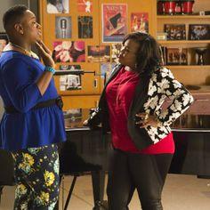 """Imagens do 100º episódio de """"Glee"""""""