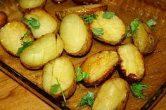 Ruokablogi, reseptejä, kokkailua, matkailua Baked Potato, Food And Drink, Potatoes, Baking, Vegetables, Ethnic Recipes, Potato, Bakken, Vegetable Recipes