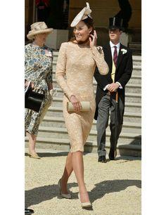 Kate Middleton Belleza Elegancia McQueen