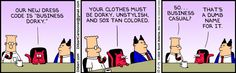Comic for October 11, 2014