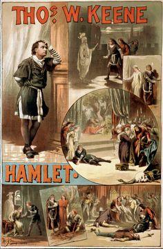 Hamlet.