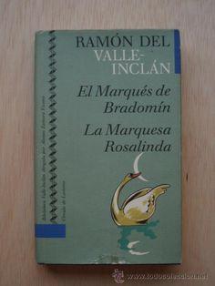 Compartimos las últimas horas de la tarde del viernes con el Marqués de Bradomín y la Marquesa Rosalinda.