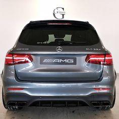 - Finally... We got her. Let's talk about Performance. Mercedes-AMG GLC 63 S • For Sale • Available now • DM for details. Luxury.ginospa.com #AMG #GLC63AMG #GLC63 #GLCAMG #MercedesAMG #bmw #bugatti #carporn #vintage #firstpost #first #elegance #lux #luxury #luxurycar #luxurylife #f4f #fashion #cars #londoncars #blacklist #newyork #autoporn #automotive #instacar #follow