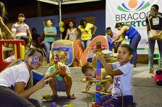 Prefeitura de Boa Vista, 5ª edição do Braços Abertos discute estratégias de melhorias para o bairro Cauamé #pmbv #prefeituraboavista #boavista #roraima