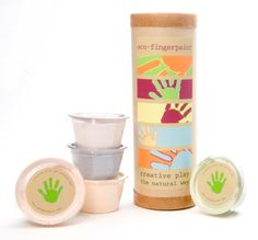 packaging finger paint - Google zoeken