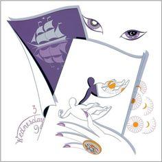 The Zodiac, Gemini - Erte