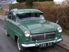 My first car, Ford Consul, lovely Car. Ford Motor Company, Retro Cars, Vintage Cars, Rolling Car, Good Looking Cars, Ford Classic Cars, Classic Motors, Sweet Cars, Car Ford
