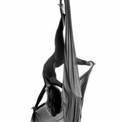 Karina Calembur Danza Aerea by Gabriel Bravo on 500px