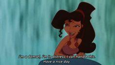 Meg - Hercules