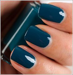 Essie Go Overboard Nail Lacquer @ Nicole Williamson! :) thought you might like this one