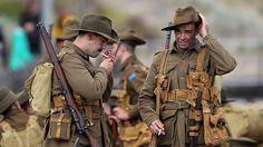Gallipoli Be Still, Movie Tv, Battle, Costumes, Dress Up Clothes, Fancy Dress, Men's Costumes, Suits