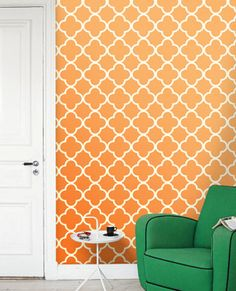 7 Graphic Patterns For Home Decor You Don't Know the Names Of—But Will Now!