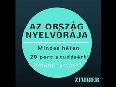 Zimmer Online Nyelvstudio: Az ország nyelvórája - viel vagy viele?