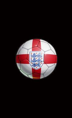 England Badge, Football Wallpaper, Soccer Ball, Fifa, Lions, Europe, Craft Ideas, Crafts, Lion