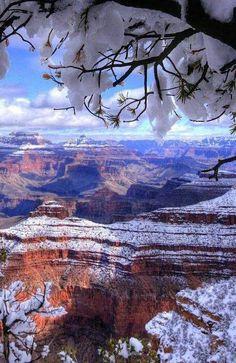 5 reasons to visit Grand Canyon