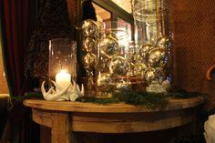 #bougies de #noel #deco #cosy