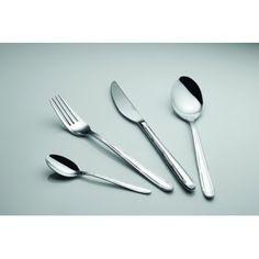 Príbor SOLA Callisto DECO CNS lesklý, 24 dielna sada Flatware, Deco, Tableware, Cutlery Set, Dinnerware, Tablewares, Dishes, Decor, Cutlery