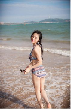 Skincare no need too complicated, Clean, water, sunscreen enough Printing three-piece bikini japanese street fashion japanese fashion magazine japan   store korean style chinese fashion trendy shops Buyer reviews aesthetically pleasing