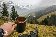 Outdoor Rezepte Trekkingnahrung You are in the right place about Outdoor Sport winter Here we offer Diy Camping, Camping Meals, Camping Hacks, Slow Cooker Tikka Masala, Hiking Food, Backpacking Food, Camping Activities, Outdoor Activities, Steak And Potato Soup