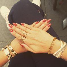 New season, new mani! #stelladotstyle #newarrivals #fashion #jewellery