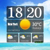 A Weather Expert Phone App