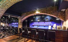 Restauracja - Pub - #Dwór Sanna - Wyjątkowy Hotel, fascynujący design, urocze miejsce. Polska - Modliborzyce, #hotel,#design, #polska,#poland #pub, #restaurant