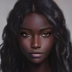 Digital Art Girl, Digital Portrait, Portrait Art, Aesthetic Drawing, Aesthetic Art, Aesthetic Pictures, Character Portraits, Character Art, Female Character Inspiration