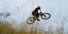 Georgia, British Columbia, Mtb, Bicycle, Brown, Scouts, Bike, Bicycle Kick, Bicycles