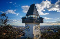 Photography Photos, Explore, Outdoor Decor, Home Decor, Photos, Graz, Clock, Homemade Home Decor, Exploring