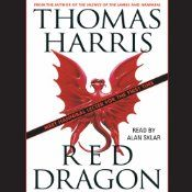 an analysis of the book red dragon by thomas harris It seems as if two out of every three suspense novels in recent years have featured psychopathic mass murderers--but harris' contribution to the genre stands well above the pulpy crowd.
