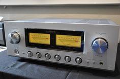 Luxman Amp