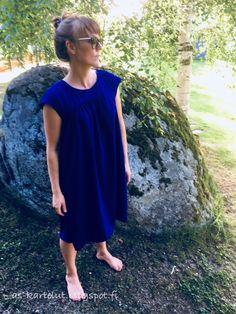 AS-kartelut: Mekko Shirt Dress, T Shirt, Summer Dresses, Clothes, Fashion, Supreme T Shirt, Outfits, Moda, Shirtdress