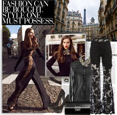 """"""":""""street style"""":"""" by janedoe333 ❤ liked on Polyvore"""