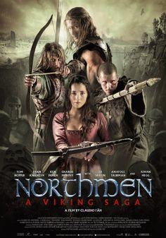 Northmen: Les Derniers Vikings