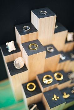 Image features Jewellery as captured by Dave Kan at our Brisbane, SS15 Market.