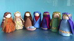 Hoi! Ik heb een geweldige listing op Etsy gevonden: https://www.etsy.com/nl/listing/241032805/diy-kit-nativity-scenemake-it-yourself