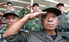 Honduras: Veteranos de guerra: Nos estamos muriendo de hambre