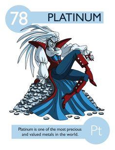 078 - Platine
