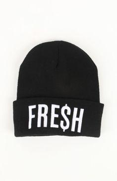 Neff Fresh Cuff Beanie #pacsun