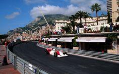 Monaco Grand Prix 2015 with Imperial Corporate Events.