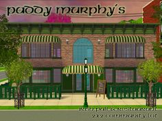 simper fi, Paddy Murphy's Pub 2x2 Community Lot More pictures...