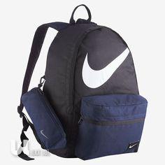 Nike Halfday Back To School Kinderrucksack Reise Sport Freizeit Schultasche Obsi in Kleidung & Accessoires, Kindermode, Schuhe & Access., Jungen-Accessoires | eBay!